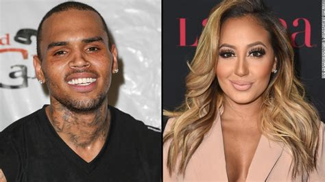 chris brown calls adrienne bailon quot trout b ch quot neil degrasse tyson fires back at b o b with mic drop cnn