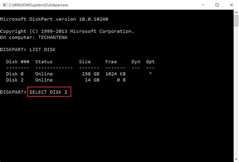 format cd via cmd how to format pendrive or sd card using command prompt in