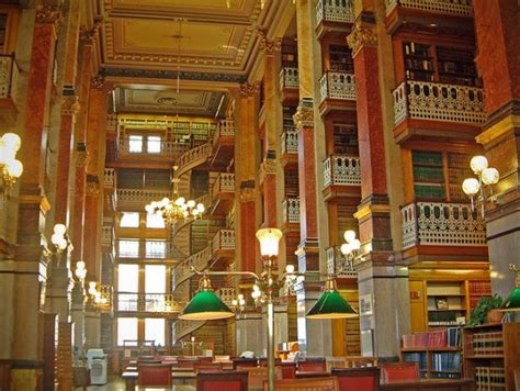 law library des moines 8 over the top libraries page 2 nileguide