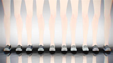 Heels Dl 27 mmd converse lowtops dl by aurorayok on deviantart