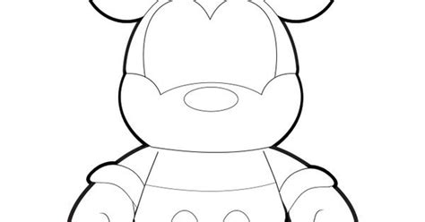 disney vinylmation coloring page vinylmation coloring page mousetalestravel com