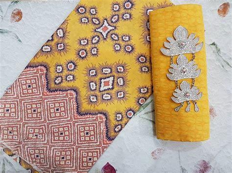 Batik Encim Soft Dan Kain Embos kain batik pekalongan batik motif jumputan sasirangan