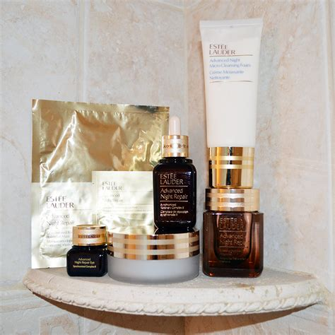 Skincare Estee Lauder estee lauder advanced repair skin care collection
