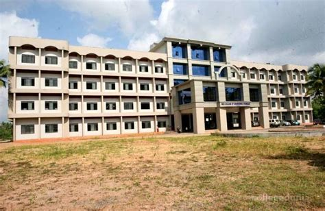 Mes College Marally Mba Fees by Mes College Of Engineering And Technology Mescet