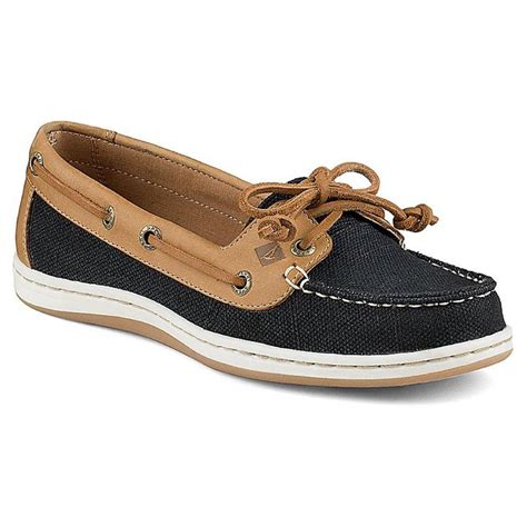 canvas boat shoes womens women s firefish canvas boat shoe