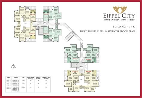 eiffel tower floor plan eiffel tower floor plan 28 images 2 3 bhk luxurious