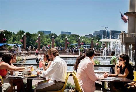 brunch outdoor seating best outdoor brunch restaurants in dc things to do in