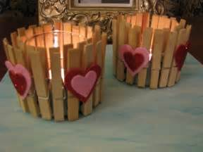 Homemade Decorations For Home by 19 Valentine S Day Decorating Ideas A Romantic