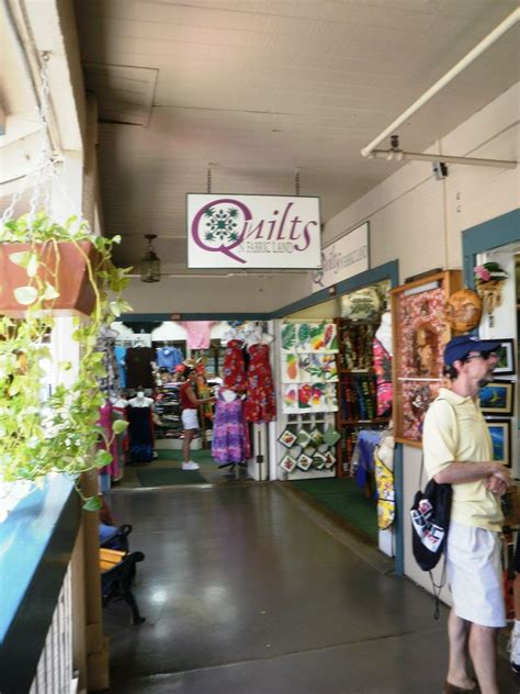 Honolulu Quilt Shops by A Quilter More Quilt Stores In Quot Quilts