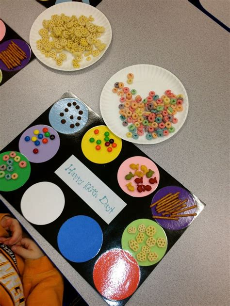 themes for transitional kindergarten 27 best 100 day of school images on pinterest 100th day