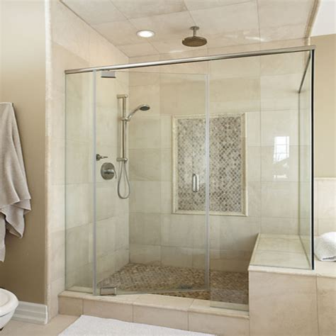 Modern Bathrooms Houzz Contemporary Bathroom Showers Modern Glass Tile Showers For Small Bathrooms Glass Tiles For