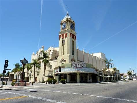 Free Warrant Search Bakersfield Ca File 2009 0726 Ca Bakersfield Foxtheater Jpg
