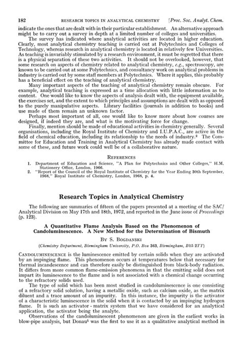 chemistry thesis topics college essays college application essays chemistry