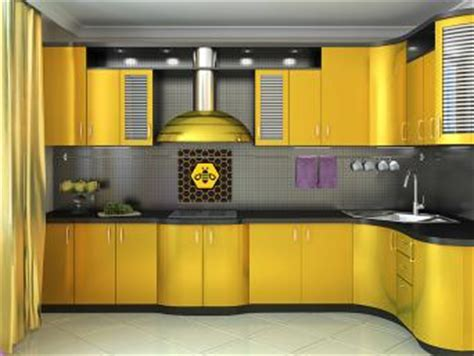 yellow kitchen theme ideas bumblebee themed kitchen decorating ideas lovetoknow