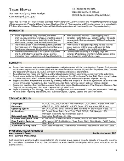 Etl Testing Resume Points by Encantador Etl Data Warehouse Testing Resume Patr 243 N