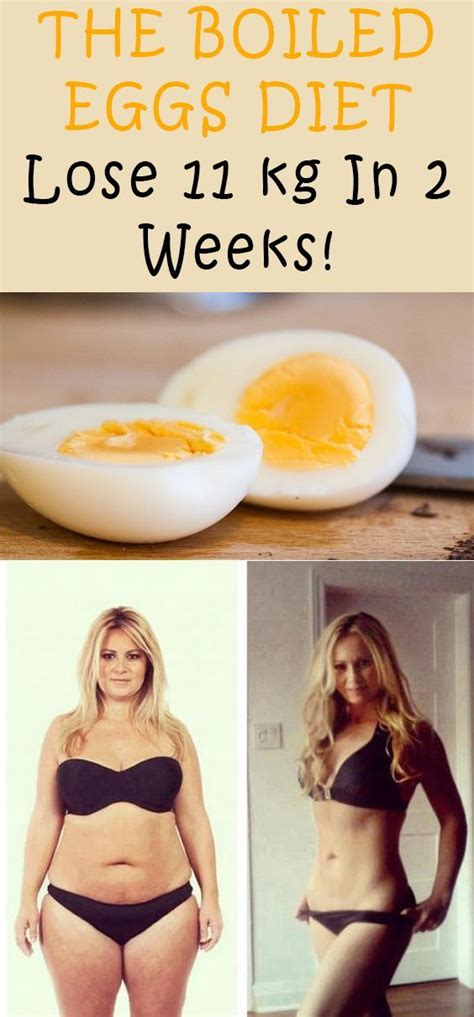 Boiled Egg In A Detox Diet by The Boiled Eggs Diet Lose 11 Kg In 2 Weeks Quot Fashion