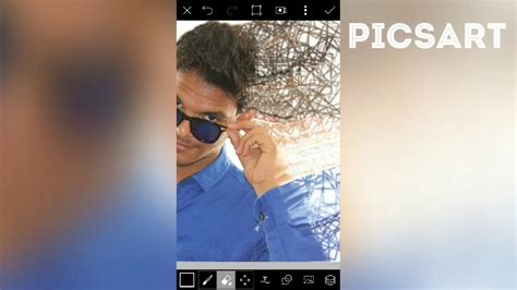 tutorial dispersion picsart picsart dispersion effect tutorial picsart editing