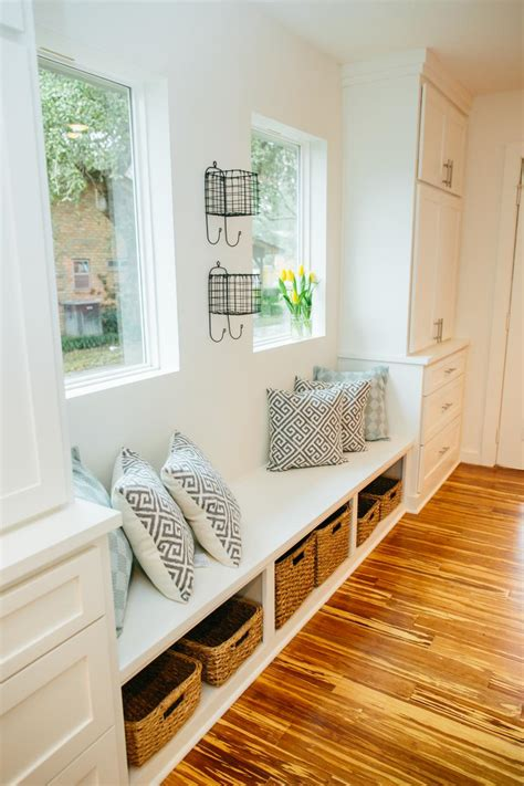 Window Seat Upholstery by Cozy Window Seats We Hgtv