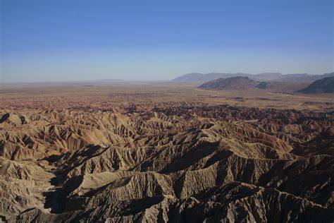 where is anza borrego anza borrego desert state park wikiwand