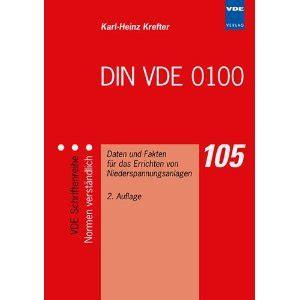 Brennstoffzelle Für Auto by Din Vde 0100 Teil 105 Vde Verlag