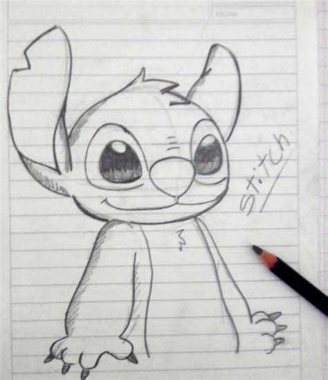 stitches sketch sketch stitch by kary22 on deviantart