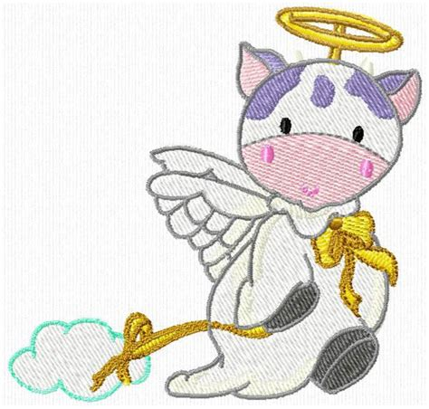 embroidery design cd farm animals angels machine embroidery designs cd ebay