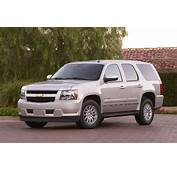 Best Used Green Cars To Buy Chevrolet Tahoe Hybrid