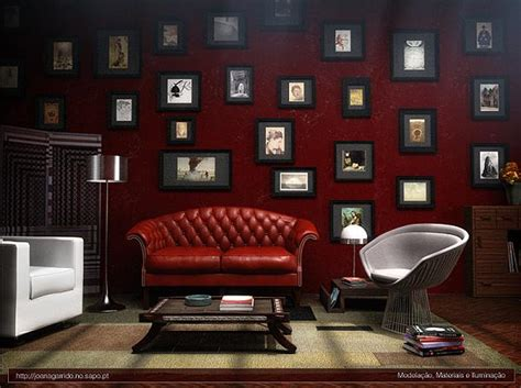 dark red bedroom ideas elegant maroon living room design