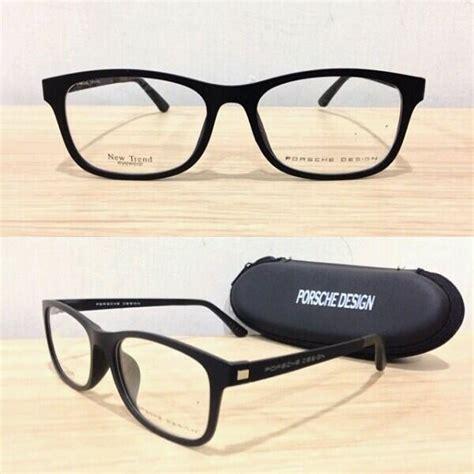 Kacamata Frame Levis 024 dhanis kacamata on quot frame porsche design tr 024 black doff idr 165 000 kualitas