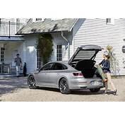 Dont You Dare Call The Volkswagen Arteon CCs