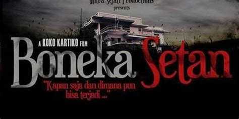 download film chucky versi indonesia boneka setan film horor chucky versi indonesia