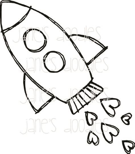doodle rocket 25 best ideas about rocket on