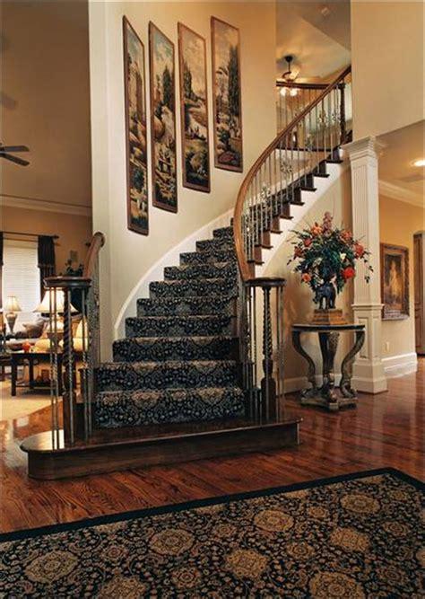 stunning enterance  homes foyer    positive