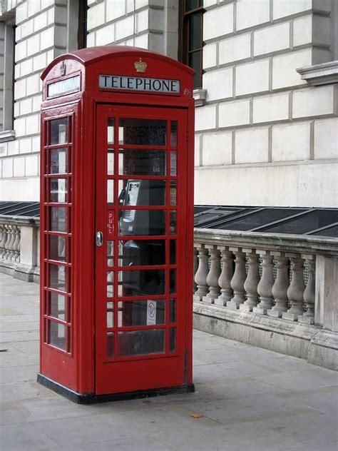 cabina telefonica foto gratis cabina telef 243 nica rojo londres imagen