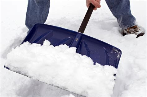 Shoveling Snow: Who?s Responsible, the Renter or the Landlord?
