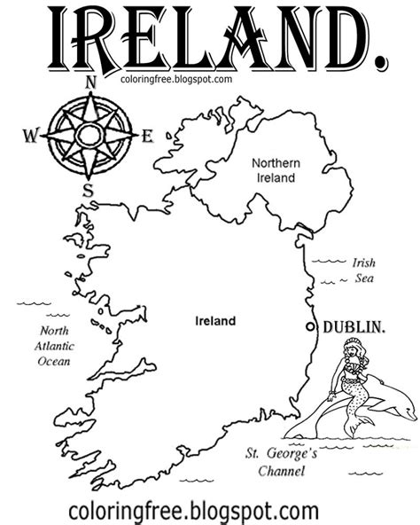 ireland coloring pages 100 ireland coloring pages 100 united kingdom flag coloring page flags coloring pages