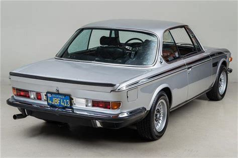bmw 3 0 for sale used 1973 bmw 3 0 csl for sale in california pistonheads