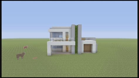 minecraft how to build a house with a porch tutorial easy how to build a modern house in minecraft house plan 2017