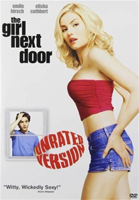 Imdb The Next Door by The Next Door Unrated Version Dvd Emile Hirsch Nicholas Downs Elisha Cuth 24543135869 Ebay