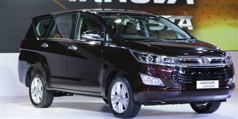 2513 Busi Pemanas Toyota Innova Diesel toyota innova crysta news news updates on toyota