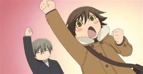 imagenes kawaii de junjou romantica junjou romantica dvd google zoeken anime pinterest