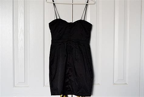 D Ziner Memories Original Brand In Black black bustier dress 183 shop memory on repeat 183 brand new and gently used goodies