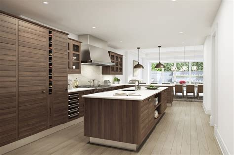 white kitchen cabinets with quartz countertops 53 high end contemporary kitchen designs with