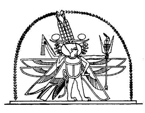imagenes simbolos gnosticos imagenes de la cultura egipcia osiris simbolo de la