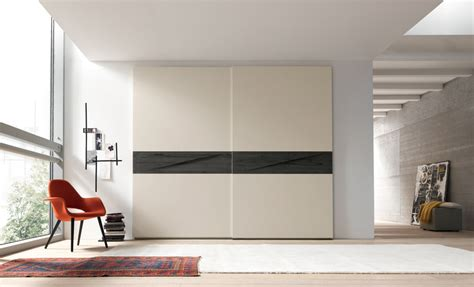 Italian Wardrobe by Genesis Sliding Doors