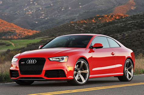 Twin Turbo V8 Audi by New Audi Rs5 To Get Twin Turbo V6 As V8 Replacement 95