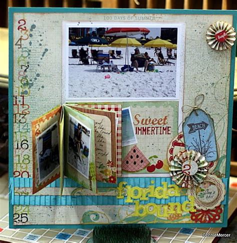 micro layout scrapbook 33 best interactive scrapbook pages and cards images on