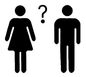 male female bathroom signs male and female bathroom signs clipart best