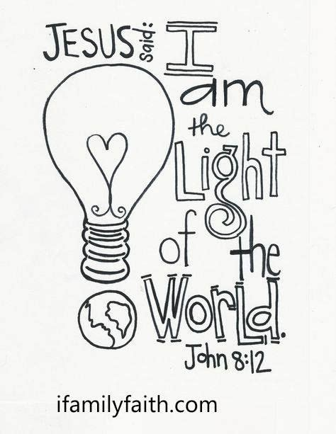 jesus is the light jesus is the light of the amen ifamilyfaith com