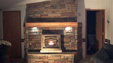 country fireplace insert beautiful pictures of newly installed pellet fireplace magnum heat